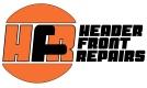 Header Front Repairs
